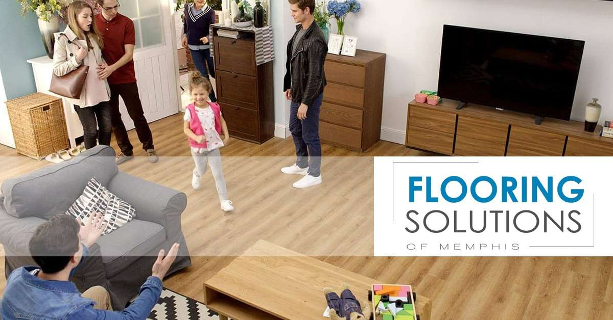 How to install a Resilient Vinyl Floor